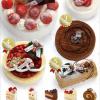 2010カノザクリスマスケーキ