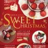 KAnoZAクリスマスケーキリーフレット&ポスター2009